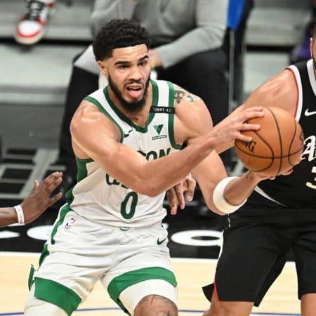 Denver Nuggets vs. Boston Celtics Preview, Wett Tipp und Quoten