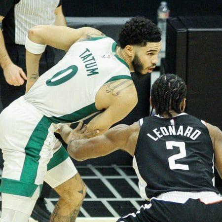 Boston Celtics vs. LA Lakers Prediction, Wett Tipp und Quoten