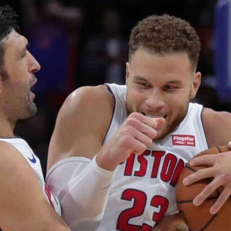 Sacramento Kings vs. Detroit Pistons Preview, Wett Tipp und Quoten