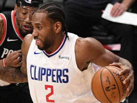 LA Clippers vs. Portland Trail Blazers Wett Tipp und Prediction