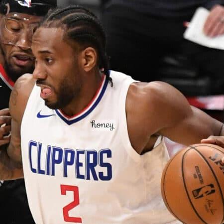 LA Clippers vs. Portland Trail Blazers Wett Tipp und Prediction