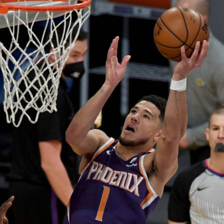 Phoenix Suns vs. OKC Thunder Preview, Quoten und Wett Tipp