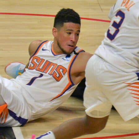 Phoenix Suns vs. Milwaukee Bucks Prediction und Wett Tipp