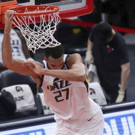 Utah Jazz vs. Phoenix Suns Prediction, Wett Tipp & Quoten