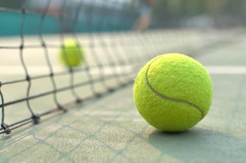 Tennis Wettanbieter