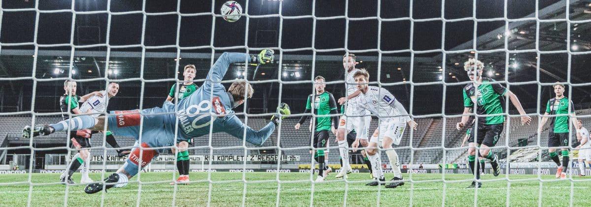 Erste Liga Österreich