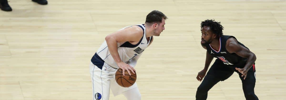 Dallas Mavericks LA Clippers