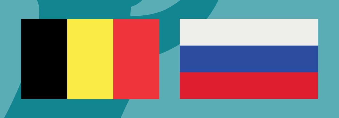 Belgien – Russland  Tipp und Quoten