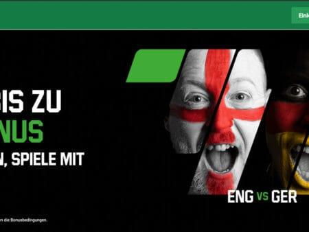 England – Deutschland Wett Tipp, beste Wetten und Quoten 29.06.2021