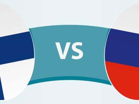 Finnland – Russland Wett Tipp und Quoten 16.06.2021