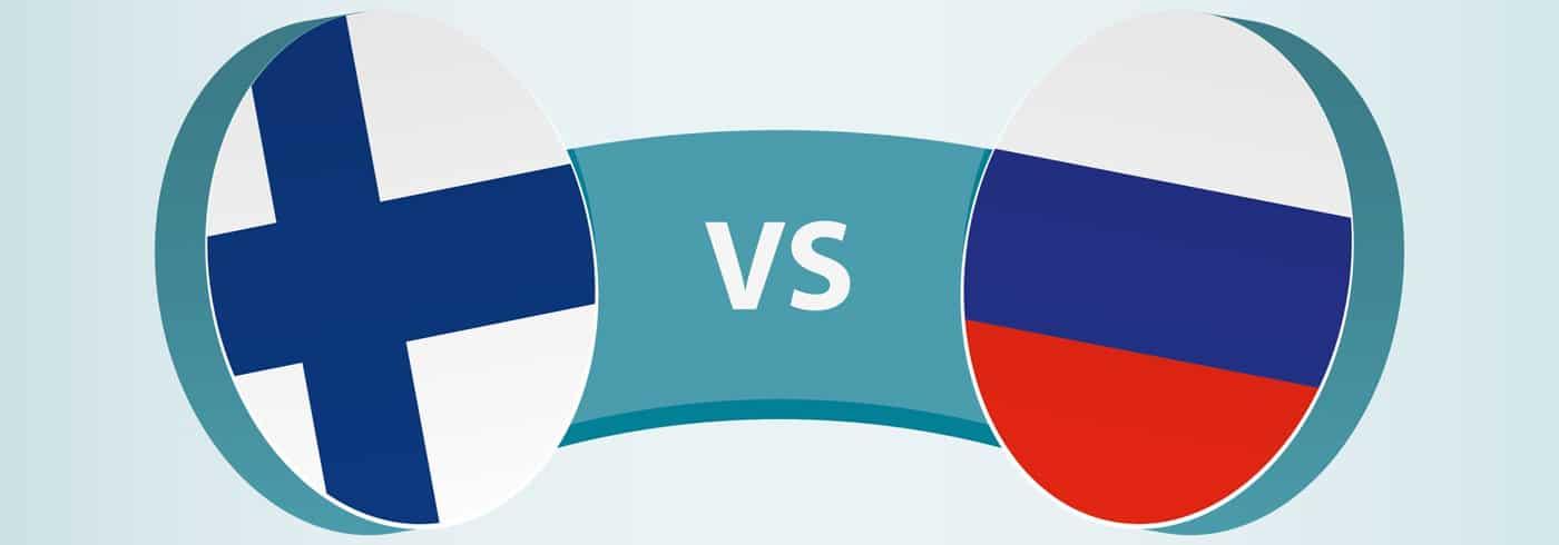 Finnland - Russland Wett Tipp und Quoten