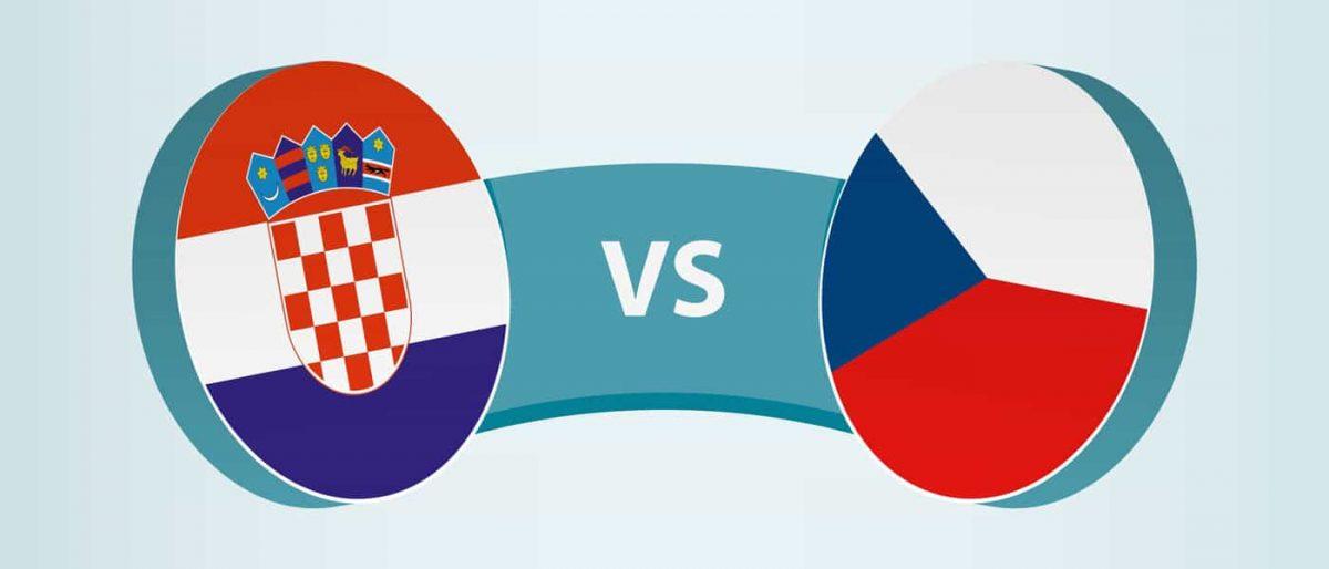 Kroatien - Tschechien Sportwetten Tipp