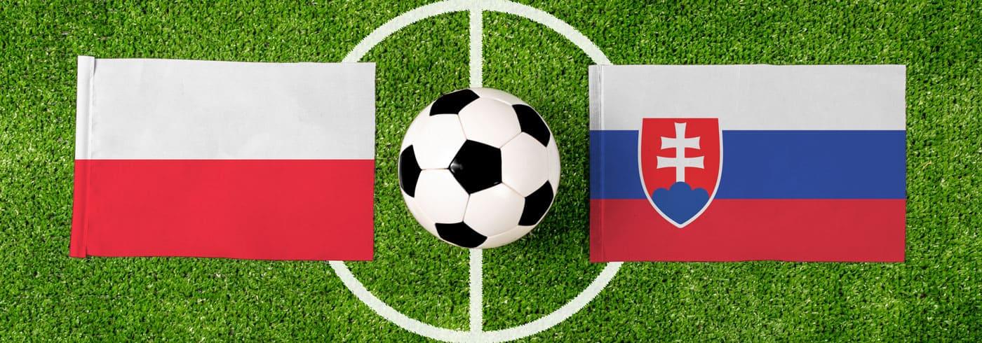 Polen - Slowakei