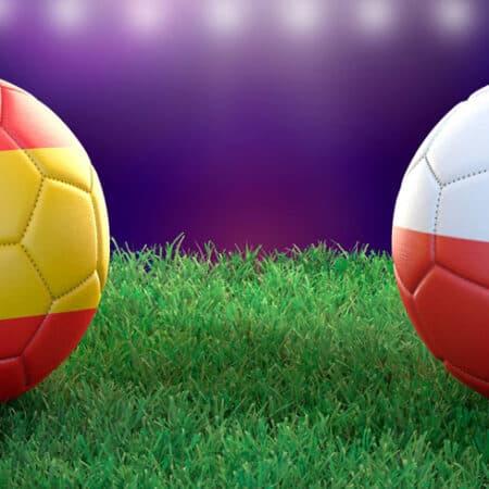 Spanien – Polen Sportwetten Tipp, Prognose & Quoten 19.06.2021