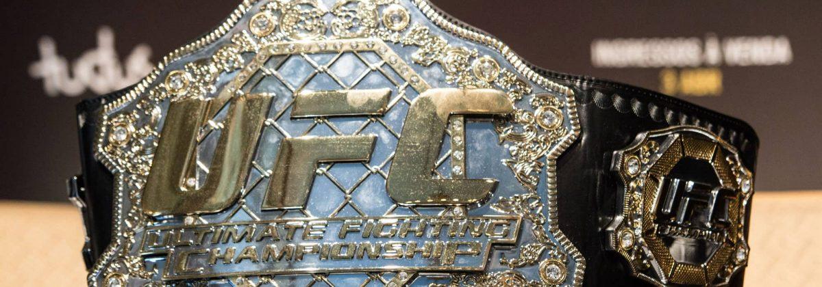 UFC/MMA Wetten