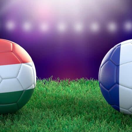 Ungarn – Frankreich Sportwetten Tipp, Prognose & Quoten 19.06.2021
