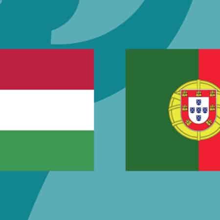 Ungarn – Portugal Wett Tipp und Quoten 15.06.2021
