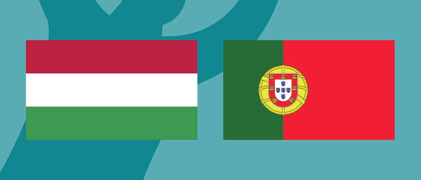 Ungarn - Portugal Wett Tipps und Quoten