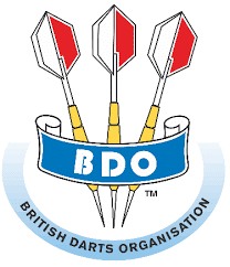 Darts Wetten BDO Logo