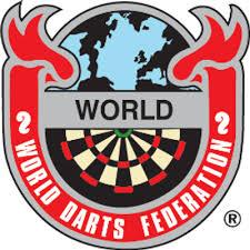 Darts Wetten WDF Logo