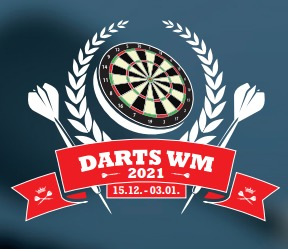Darts WM Wetten