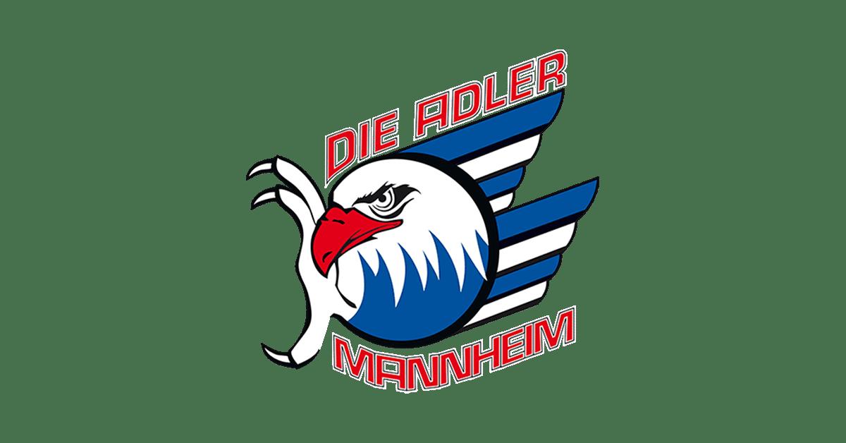 DEL_Adler_Mannheim_Logo
