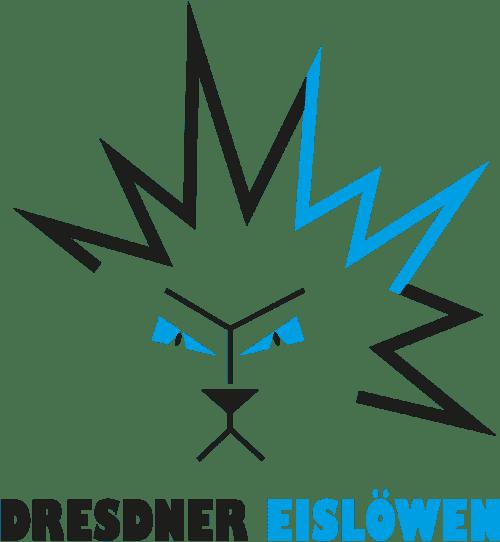 Dresdner Eislöwen logo