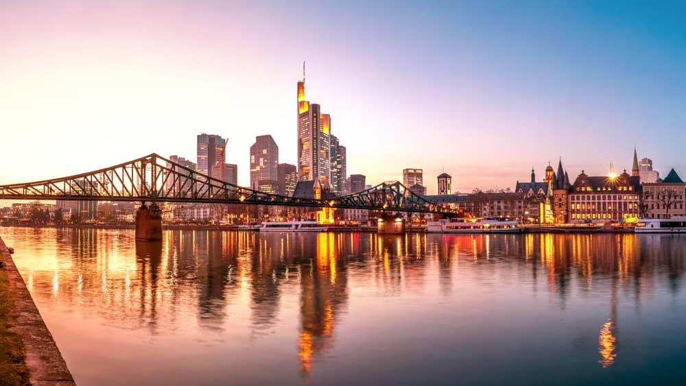 Frankfurt am Main Wetten
