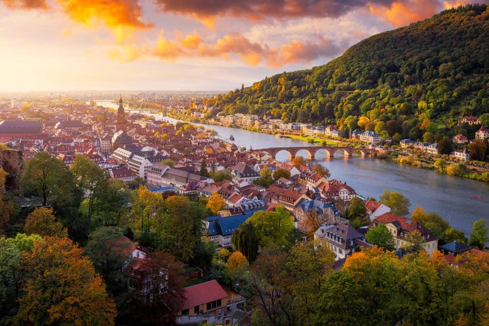 Heidelberg Wetten