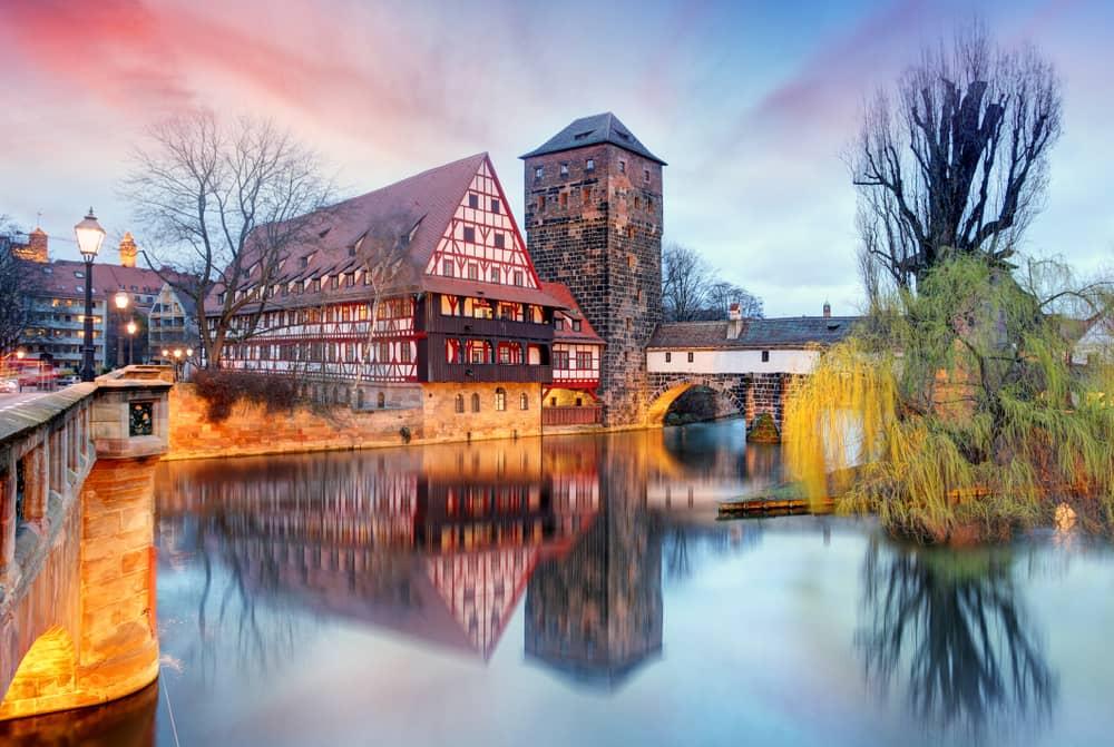 Nürnberg Wetten