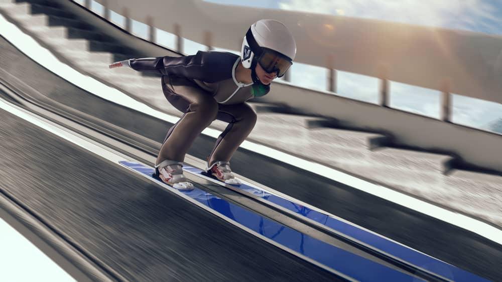 Ski Jumping Betting