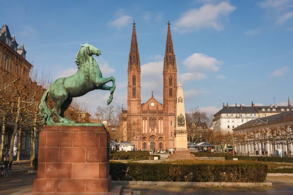Wiesbaden Stadt