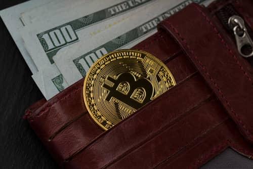 Bitcoin Wetten Wallet