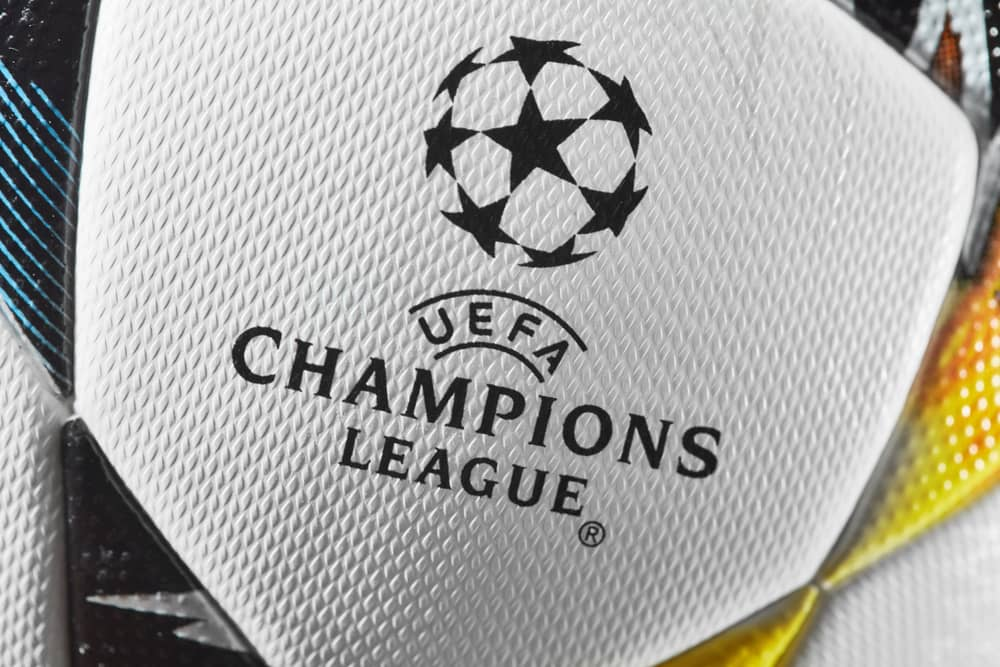 championsleague logo