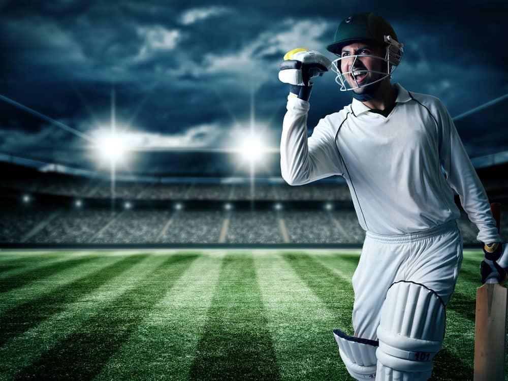 Cricket Wetten Quoten