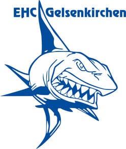 ehc gelsenkirchen logo