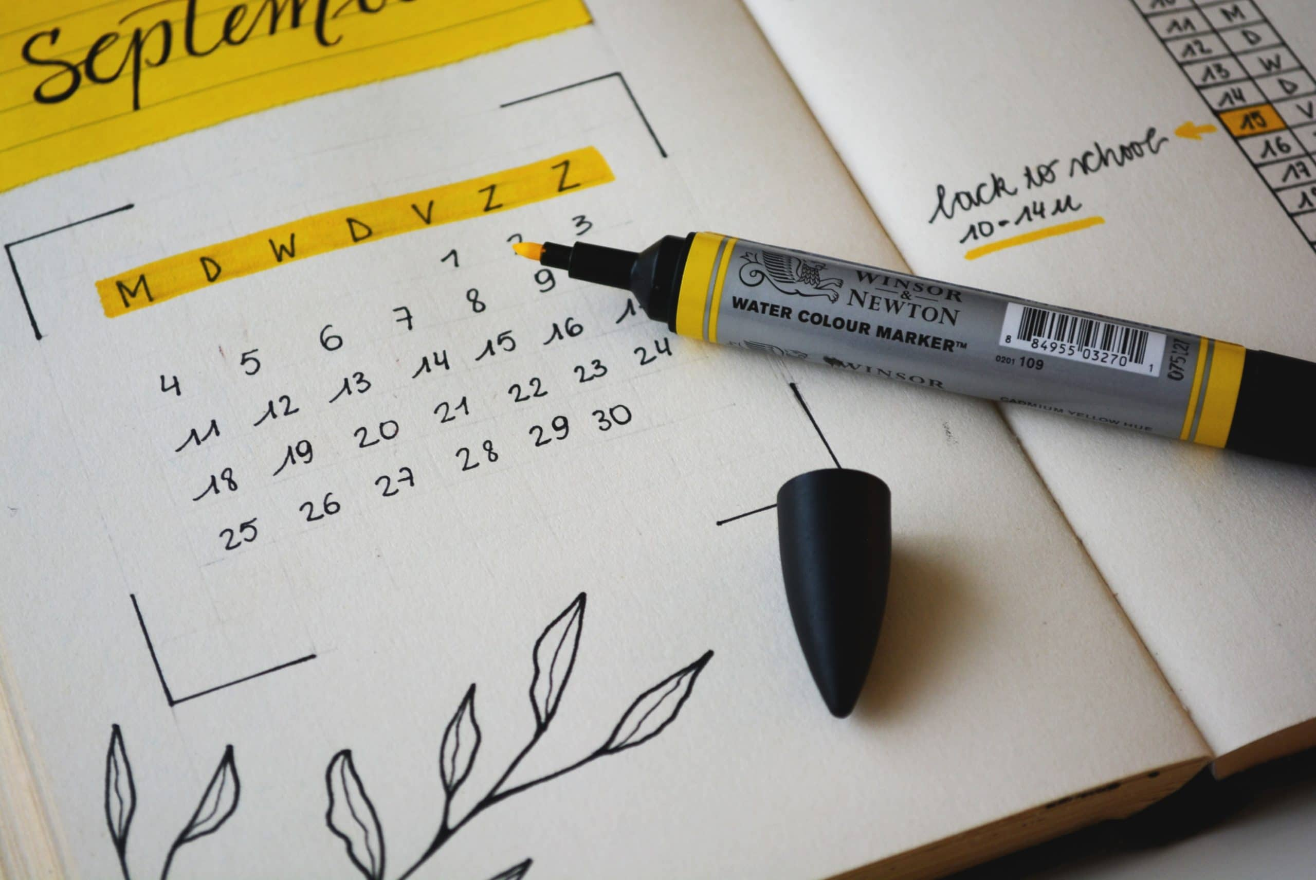 Hunderennen Kalendar