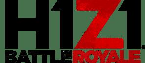 h1z1 battle royal logo
