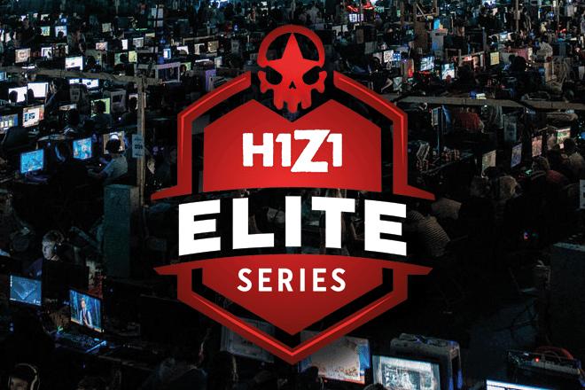 h1z1 elite series wetten