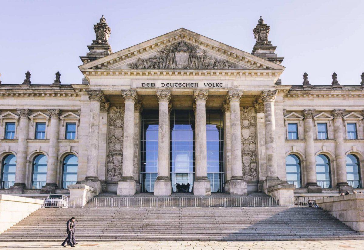 Parlament Deutschland