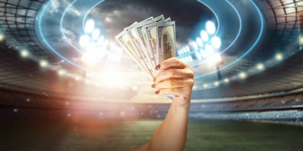 Sportwetten Geld