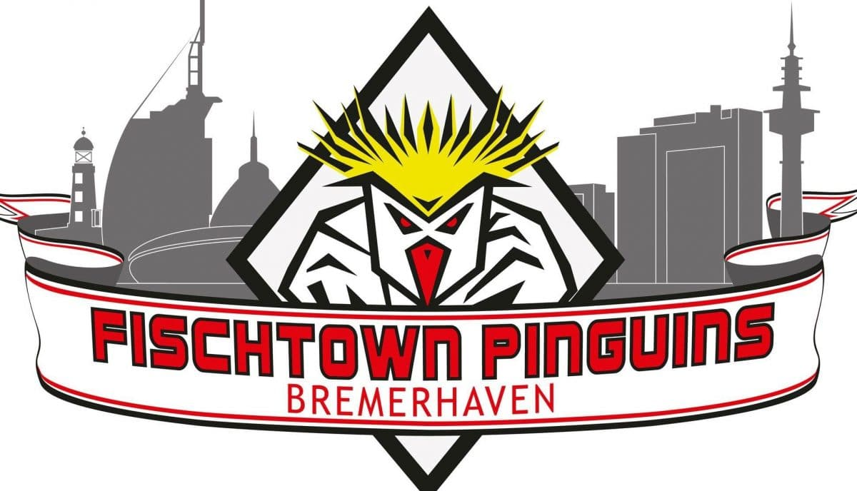 Fischtown Pinguins Bremerhaven
